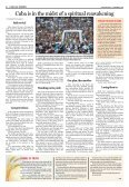 RedisCover Their CatholiC Faith - The Leaven - Page 6