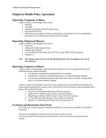 Accounting Technician Ii Caldwell County Government