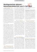 Juli 2012 - Gemeinde Hall - Seite 6