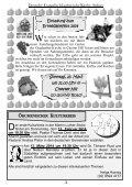 Kirchliche Nachrichten - Evangelisch in Sydney - Page 3