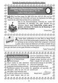 Kirchliche Nachrichten - Evangelisch in Sydney - Page 5