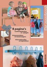 Garderobes - Conen GmbH & Co. KG