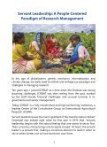 Servant Leadership - FARA - Page 2