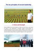 Servant Leadership - FARA - Page 7