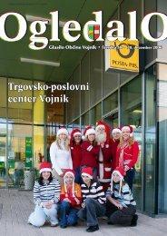 OGLEDALO, Številka 58, 20 december 2006 - Občina Vojnik