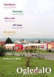 Ogledalo, številka 89, september 2012 - Občina Vojnik