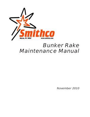Tonutti Hay Rake Parts Manual