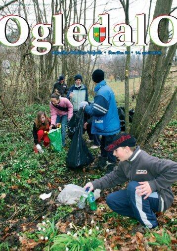 OGLEDALO, Številka 54, 14.april 2006 - Občina Vojnik