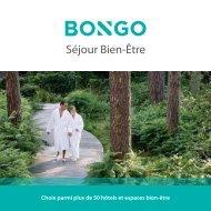 Séjour Bien-Être - Weekendesk-mail.com