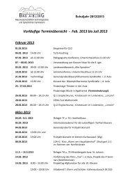 Juli 2013 - Gymnasium Bad Aibling