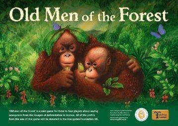 English rules (PDF) - Treefrog Games
