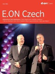Únor 2012 Informace pro naše zaměstnance • Technologický park ...