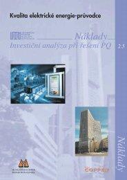 2.5. Investiční analýza při řešení PQ - MedPortal