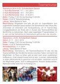 Jahres Programm 2014 - Regionalzentrum kirchlicher Dienste - Seite 5