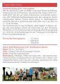Jahres Programm 2014 - Regionalzentrum kirchlicher Dienste - Seite 6