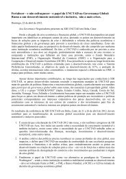 OWINFS Sign-on UNCTAD XIII Declaracao Abril 22 2012 Port - NGLS