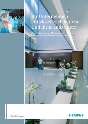 Modernisierungs - Hellwach