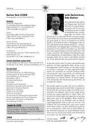 Ausgabe_4_2008 [PDF, 3.00 MB] - Gemeinde Buchs