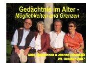 Folien zum Herunterladen - lebensstilaenderung.de