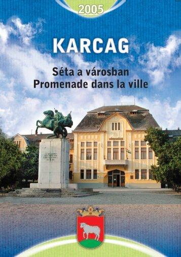 Promenade dans la ville.pdf - Karcag