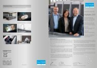 Highlights 2013 - Suter Inox AG