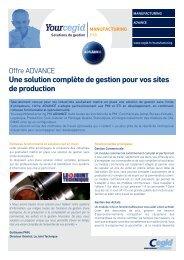 Découvrez l'offre ADVANCE - Cegid.fr