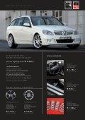 Tuning-Angebote für Mercedes-Benz - Seite 2