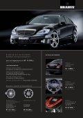 Tuning-Angebote für Mercedes-Benz - Seite 3