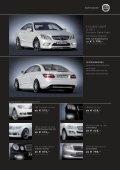 Tuning-Angebote für Mercedes-Benz - Seite 5