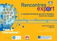 d'informations - Confédération générale des PME du 92