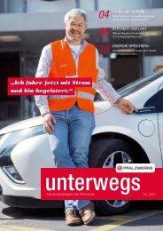 unterwegs 2_2012 - Pfalzwerke