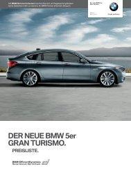 Sonderausstattungen - BMW-Treff