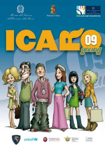 Fumetto ICARO YOUNG 1,6MB