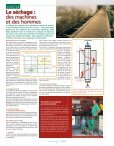 Fil Des Saisons #5 Automne 2003 - Comptoir Agricole - Page 3