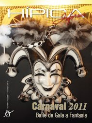 Carnaval 2011 - Sociedade Hípica de Campinas