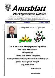 Amtsblatt 9/07 (0 bytes) - Gablitz