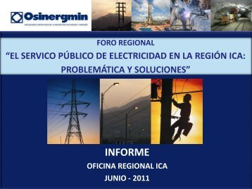 Foro Regional
