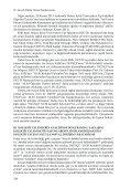 Sağlık Alanındaki Kolektif Eylemlerin Sosyal ve Bireysel Düzeyde ... - Page 6