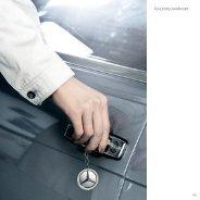 Mercedes-Benz Collection 2012 Schlüsselanhaenger