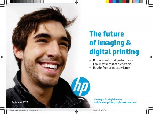 HP Scanjet - PC  Works provides Computer Hardware Solutions ...