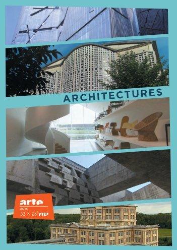 ARCHITECTURES - Arte