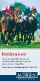 Rennprogramm - Trakehner - Stall Friedrich - Seite 2