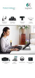 Product Catalogue - PC Works provides Computer Hardware ...