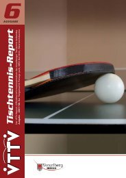 6 - Vorarlberger Tischtennisverband