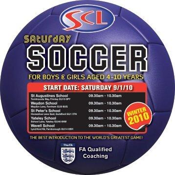 2010 saturday - SCL