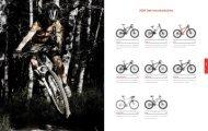 2008 Trek-mountainbikes - Trek Bicycle