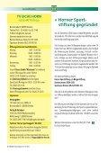 Horner Sportmagazin - Trenz AG - Seite 4