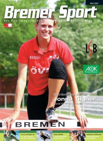 Jonna Tilgner Jonna Tilgner - Trenz AG