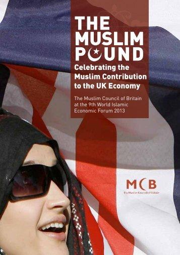The Muslim Pound-FINAL