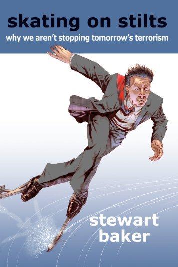 Download Chapter 8 - Skating on Stilts by Stewart Baker